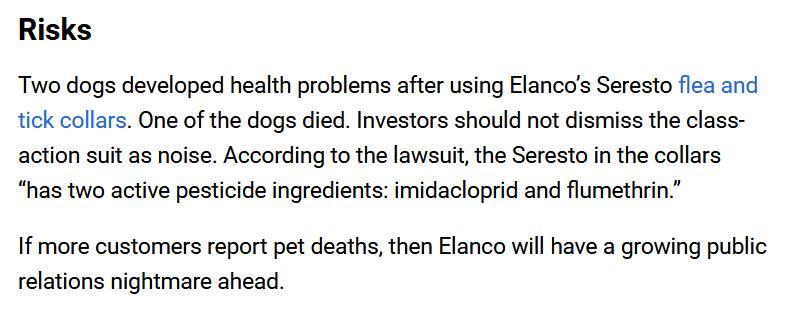 Pet deaths blog June 2021 #15