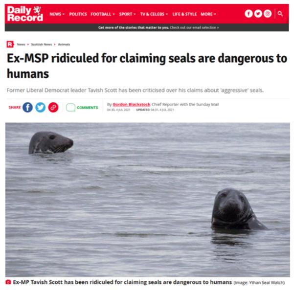 Sunday Mail 4 July 2021 #1