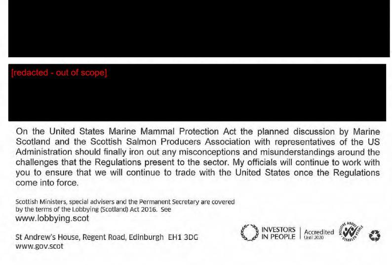 SG FOI 202100209041 letter 25 June 2021 #4 SSPO lobbying
