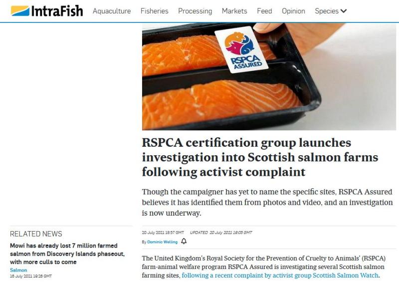 RSPCA investigation July 2021 #3