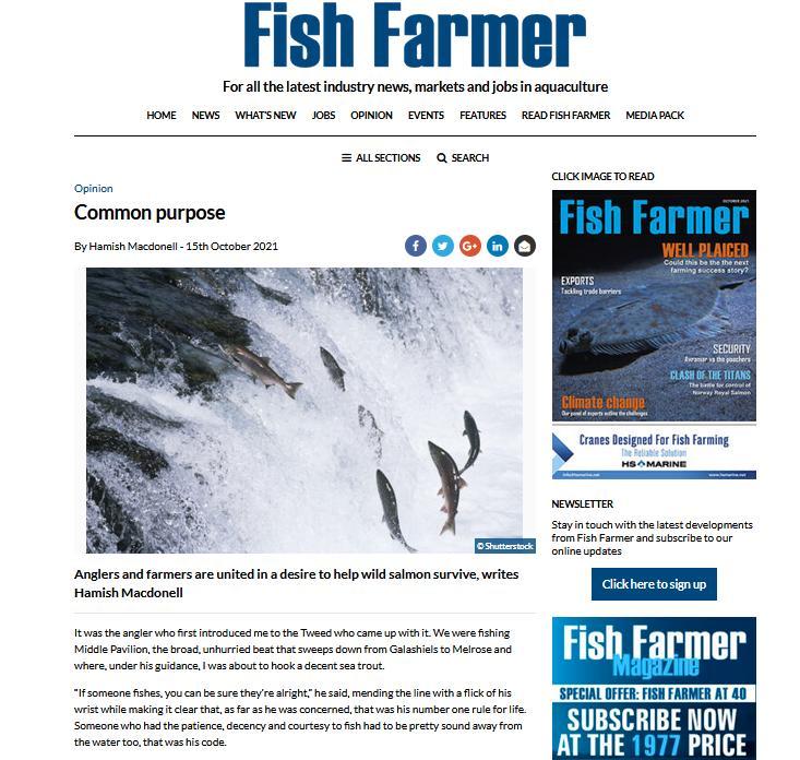Fish Farmer 15 Oct 2021 #1